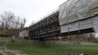 Revitalizace mostu - Plzeň